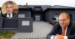 Palasovi pomáhal náměstek s eurodotacemi: Teď si žije v obří černé vile!