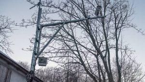 Předražené radary ve Varnsdorfu